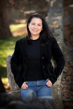 Kate Durrane